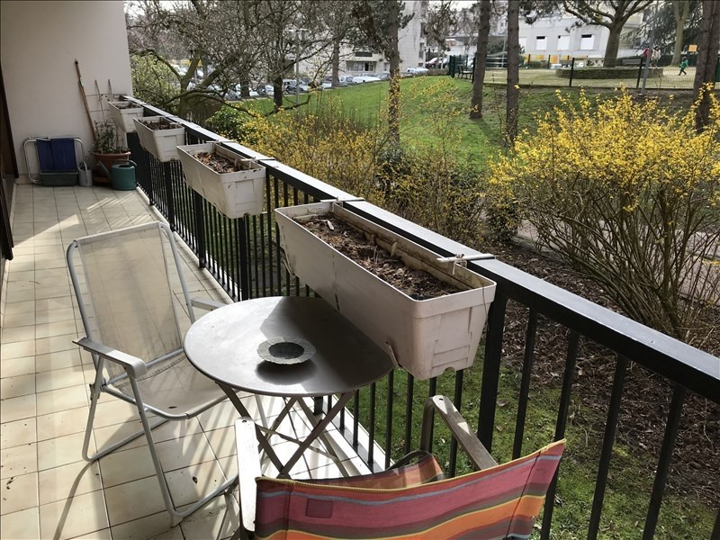 Vente appartement Chatenay malabry 318 000€ - Photo 8