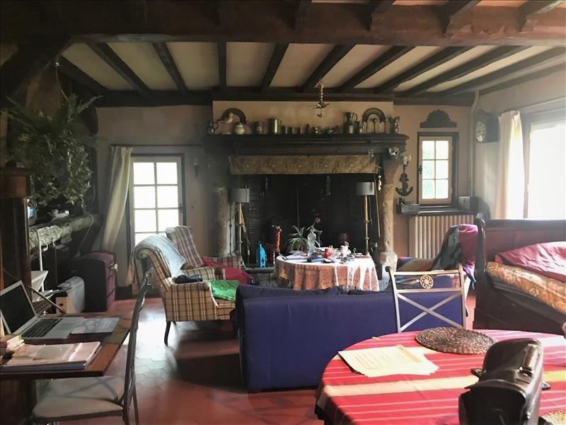 Vente maison / villa Ste helene bondeville 230000€ - Photo 2