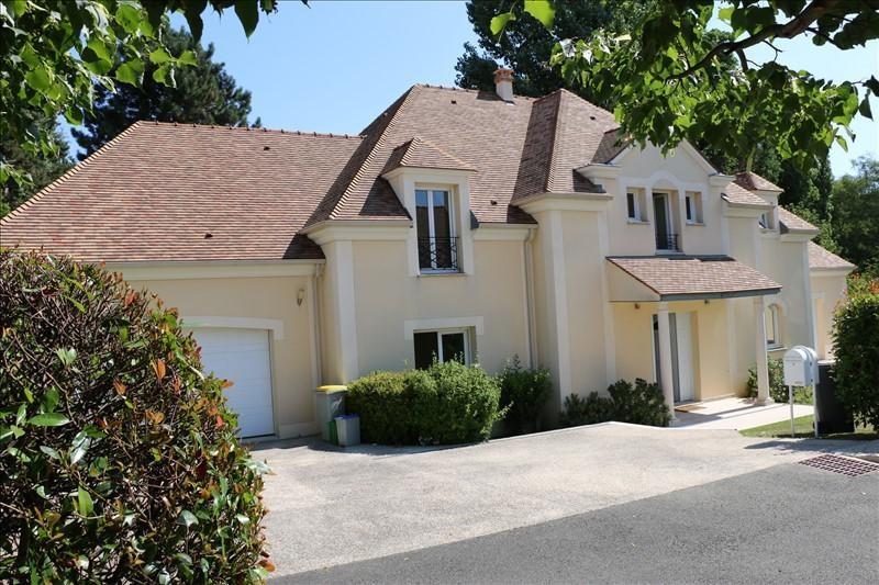 Vente de prestige maison / villa St nom la breteche 1175000€ - Photo 7