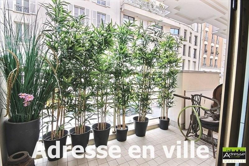 Vente appartement Levallois perret 232000€ - Photo 4
