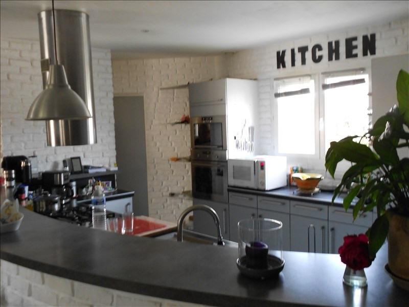 Vendita casa Milhaud 334950€ - Fotografia 7