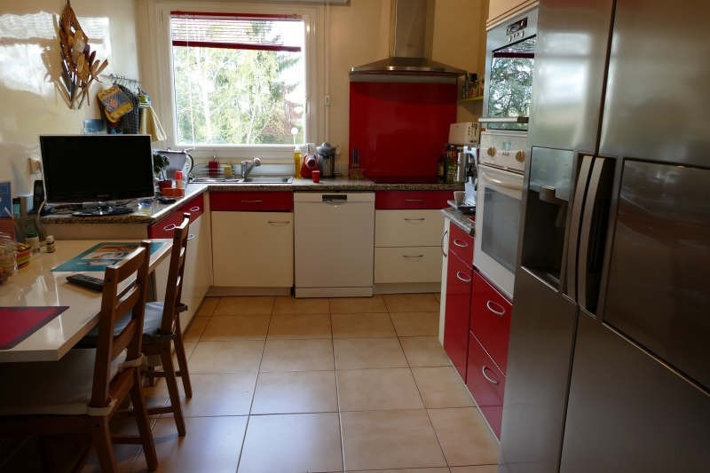 Vente appartement Verrieres le buisson 525 000€ - Photo 5