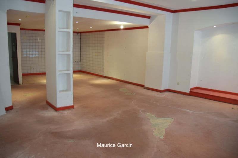 Revenda armazém Cavaillon 65000€ - Fotografia 3