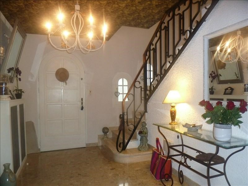 Vente maison / villa Besancon 490 000€ - Photo 4