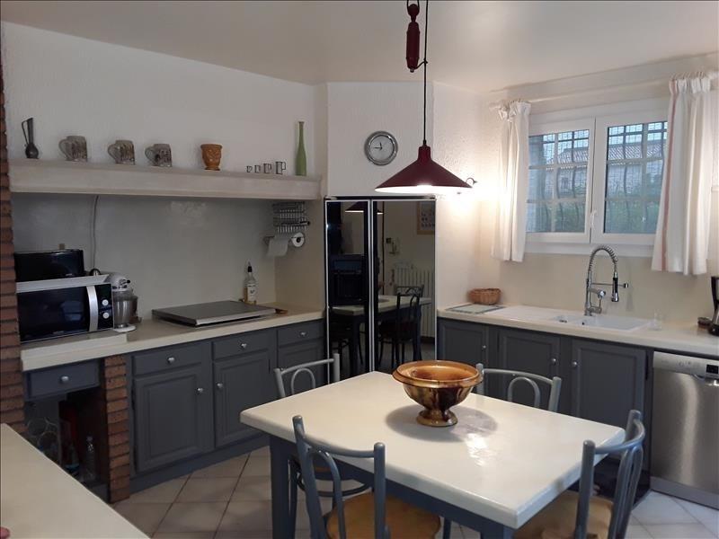 Sale house / villa St just 367000€ - Picture 4