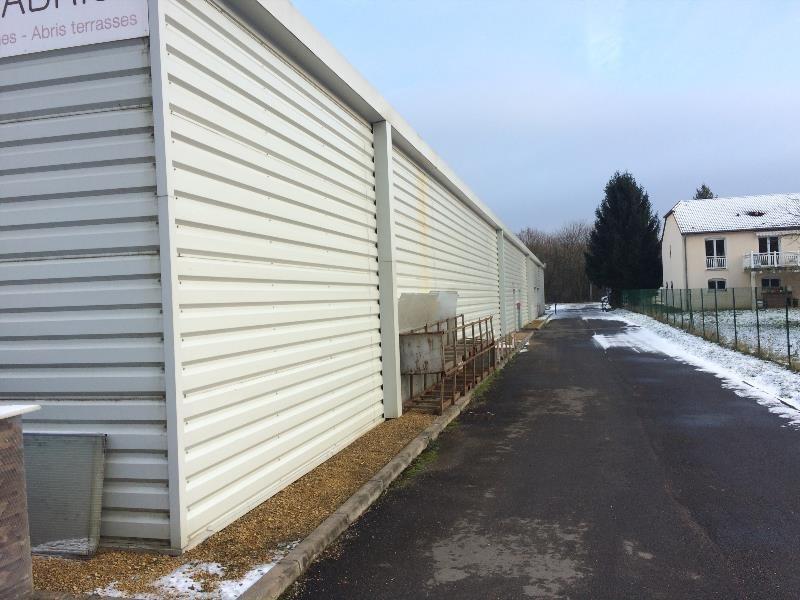 Location Local d'activités / Entrepôt Ars-sur-Moselle 0