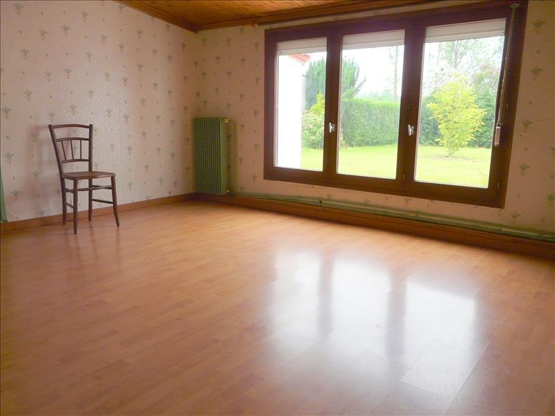 Sale house / villa Helfaut 97000€ - Picture 7