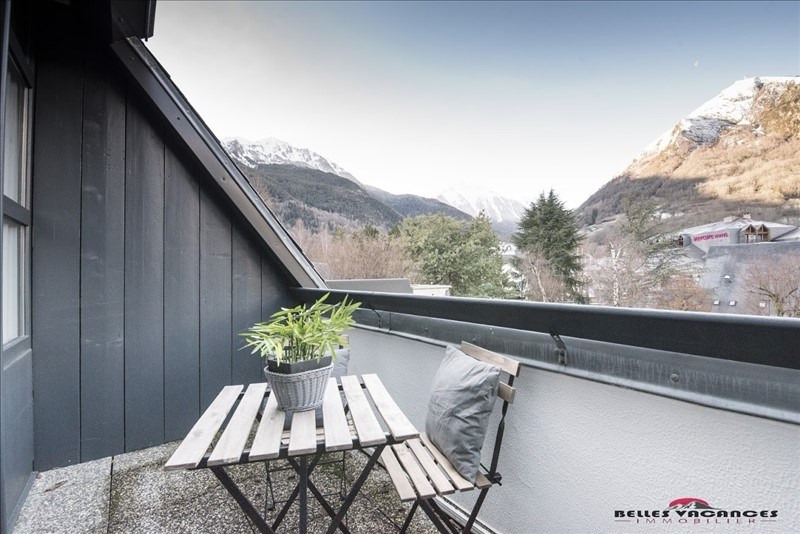 Sale apartment St lary soulan 106 000€ - Picture 8