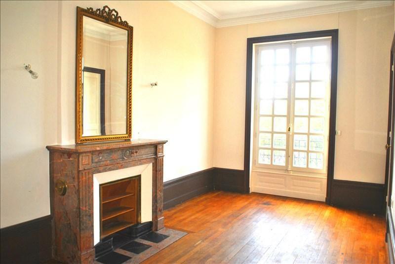 Rental apartment Roanne 1080€ CC - Picture 4