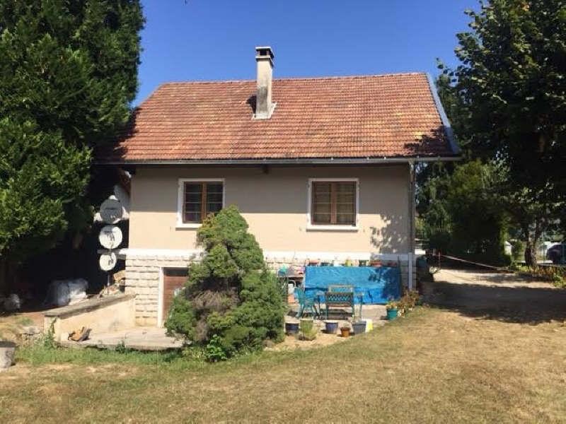 Sale house / villa Aix les bains 320000€ - Picture 1