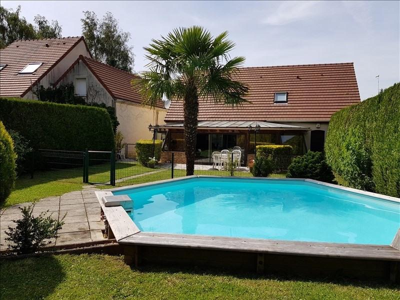Vente maison / villa La queue en brie 424900€ - Photo 3