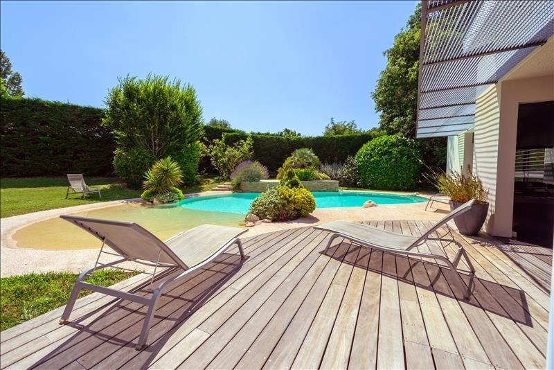Vente de prestige maison / villa Quint 936000€ - Photo 3