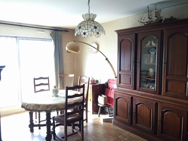 Sale apartment St chamond 60000€ - Picture 1