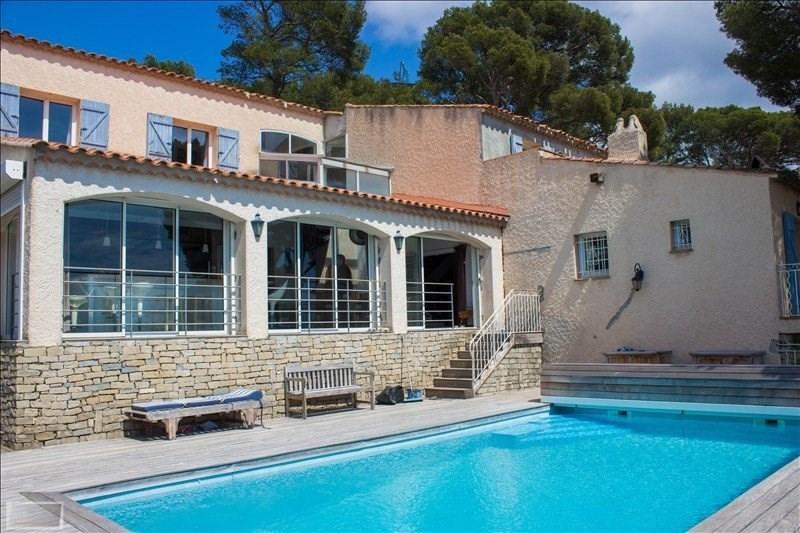 Verkauf von luxusobjekt haus Toulon 1365000€ - Fotografie 7