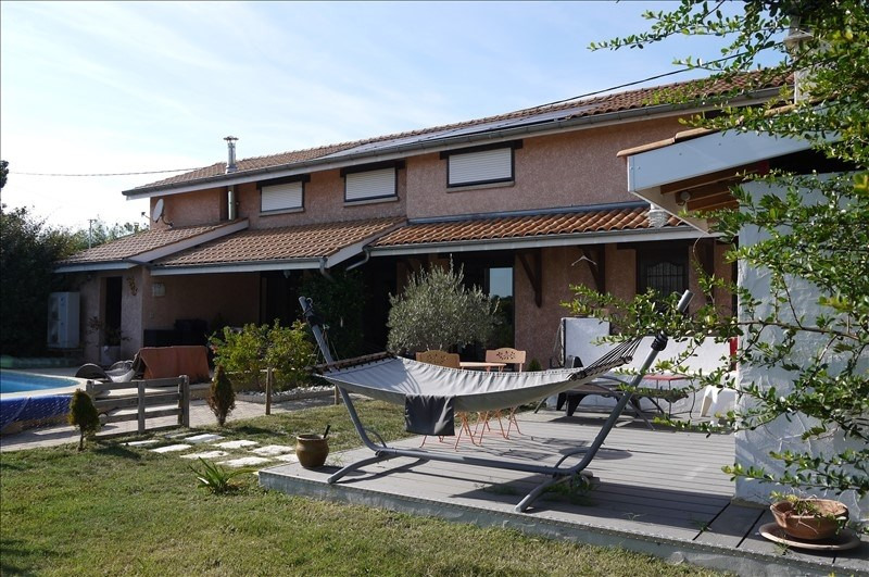 Vente maison / villa Vienne 271 000€ - Photo 3