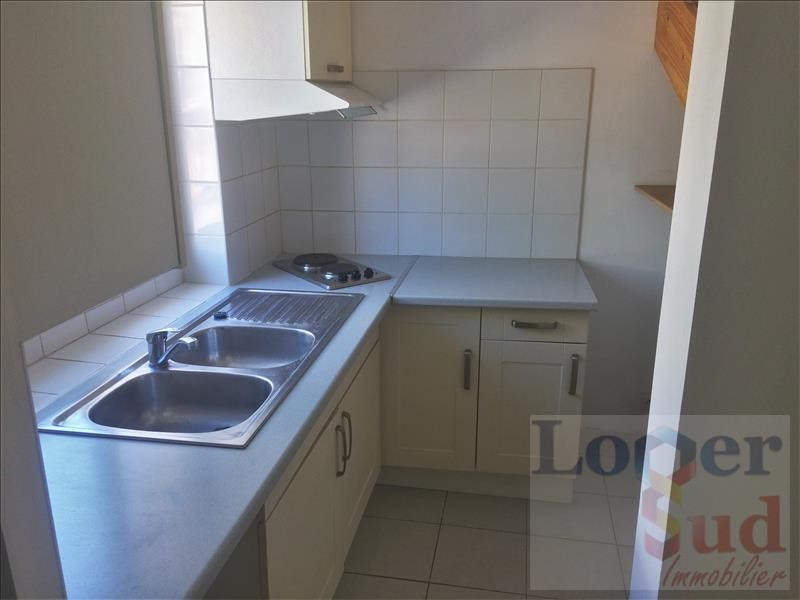 Investment property apartment Montpellier 140000€ - Picture 5