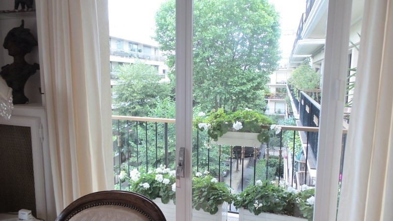 Vente appartement Neuilly sur seine 599000€ - Photo 2