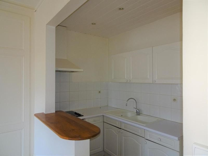 Location appartement Villefranche 411€+ch - Photo 2
