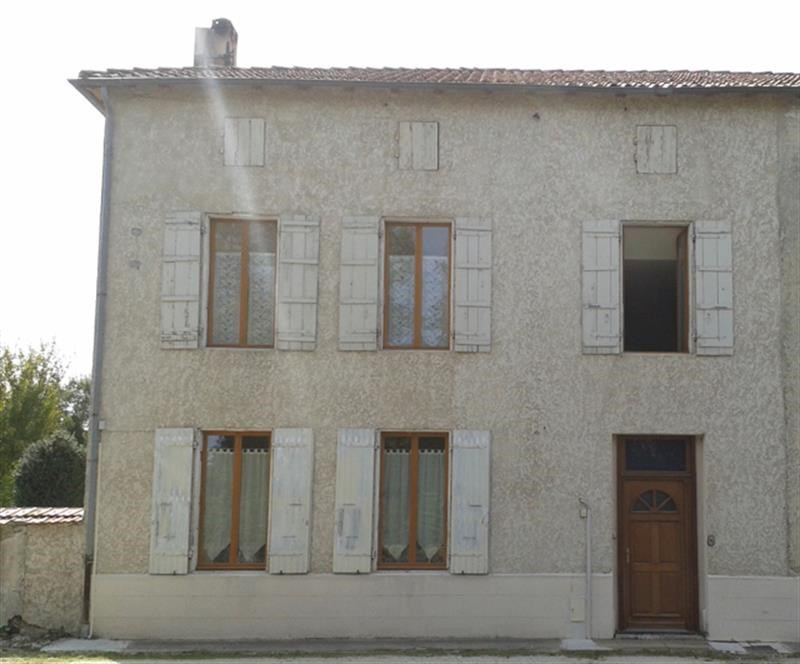 Sale house / villa Landes 148 500€ - Picture 2
