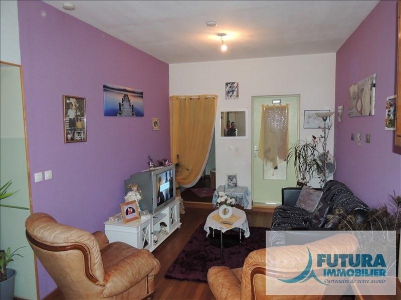Vente maison / villa Morhange 157000€ - Photo 9