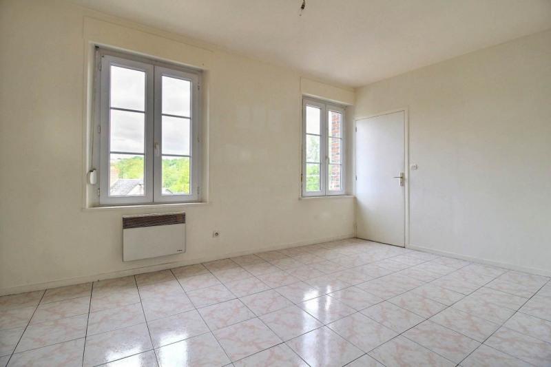 Rental house / villa Notre-dame-du-hamel 408€ CC - Picture 2