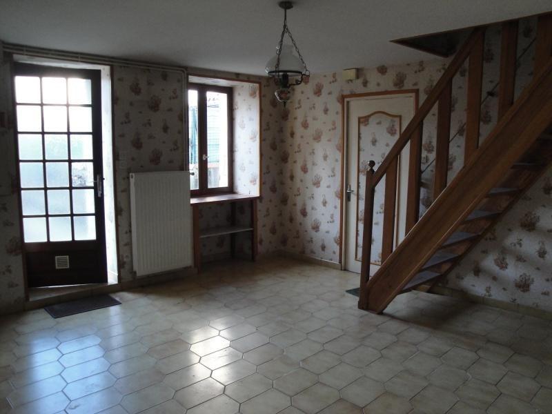Vente maison / villa Niort 65000€ - Photo 5