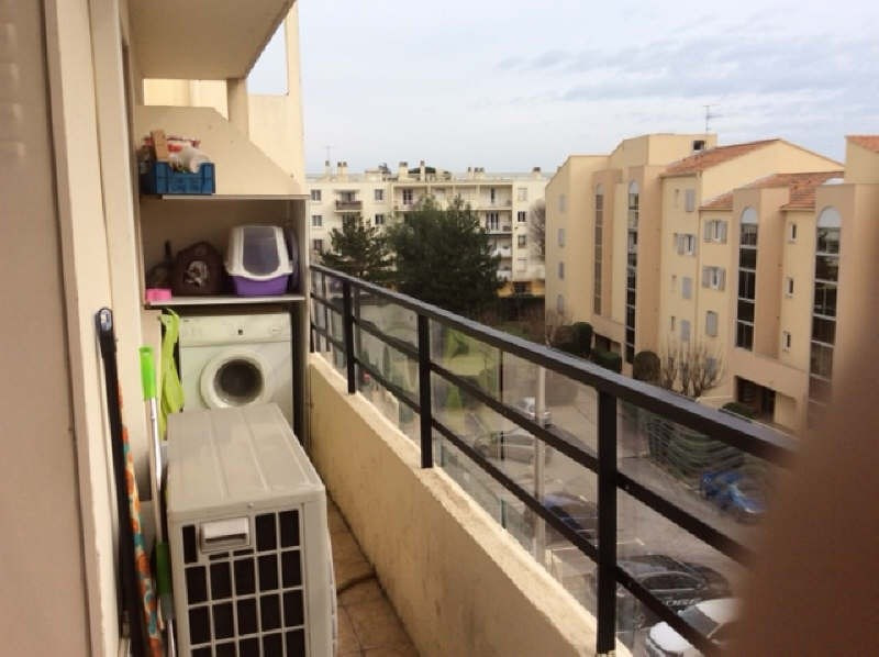 Sale apartment Toulon 114 000€ - Picture 2