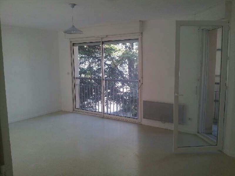 Rental apartment Angouleme 435€ CC - Picture 1