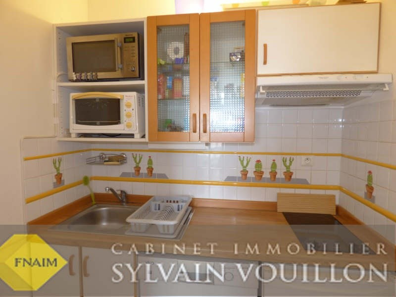 Revenda apartamento Villers sur mer 139000€ - Fotografia 4