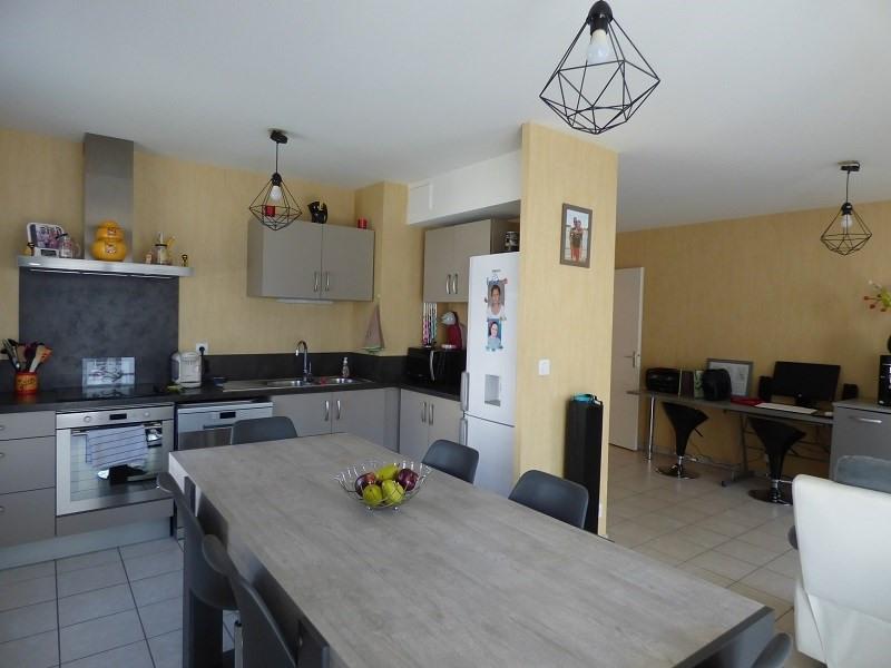 Affitto appartamento La motte servolex 805€ CC - Fotografia 3