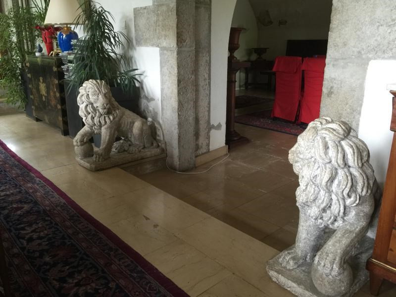 Venta de prestigio  casa Seyssel 724500€ - Fotografía 5