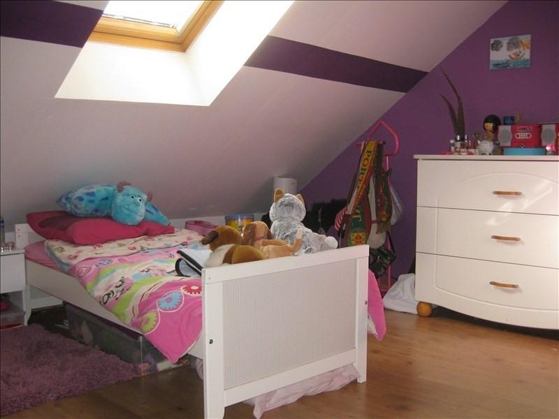 Sale house / villa Vienne en arthies 299000€ - Picture 7