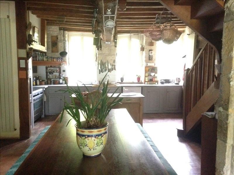 Vente de prestige maison / villa Fleury la vallee 415000€ - Photo 5