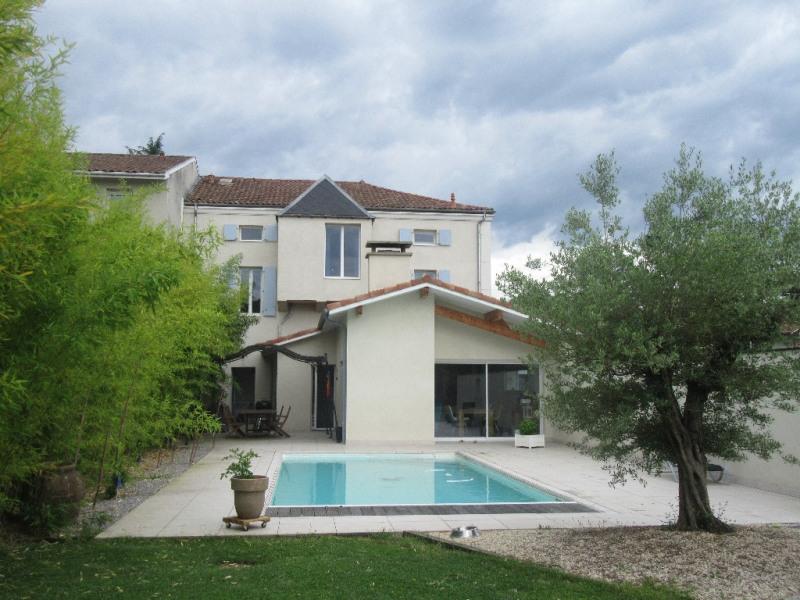 Vente maison / villa Aire sur l adour 550000€ - Photo 1