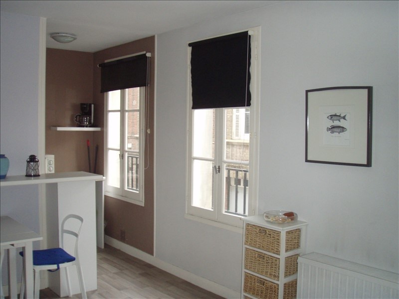 Vente appartement Honfleur 83 700€ - Photo 2
