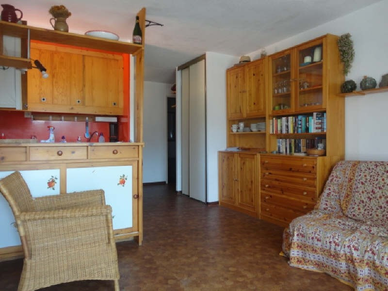Vente appartement Collioure 150 000€ - Photo 3