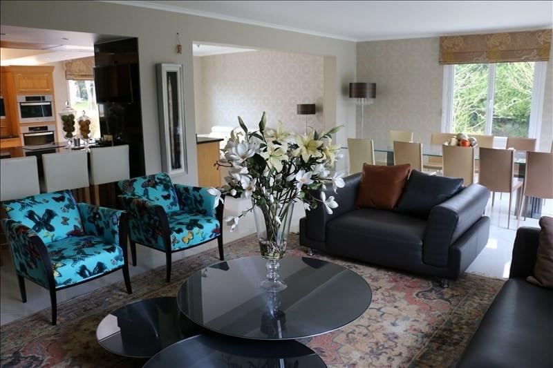 Location maison / villa Villepreux 8500€ CC - Photo 4