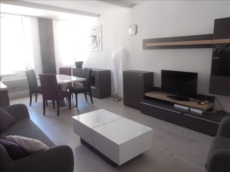 Alquiler  apartamento Toulon 800€ CC - Fotografía 4