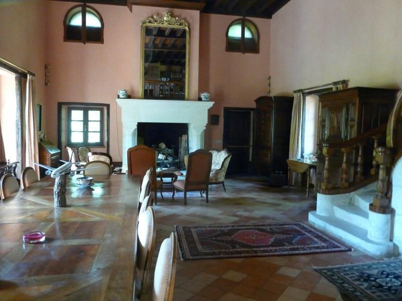 Sale house / villa St vallier 525000€ - Picture 5