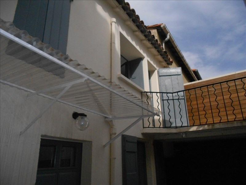 Sale house / villa Lodeve 119000€ - Picture 1