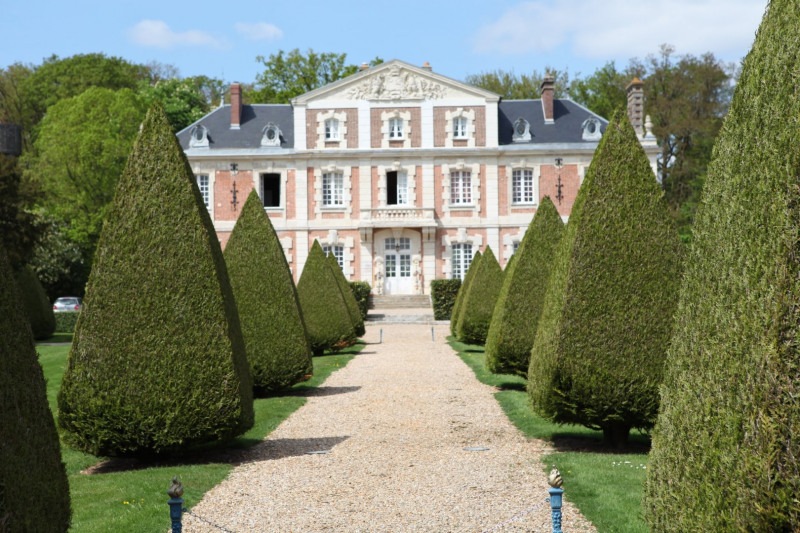 Замок 20 комнат