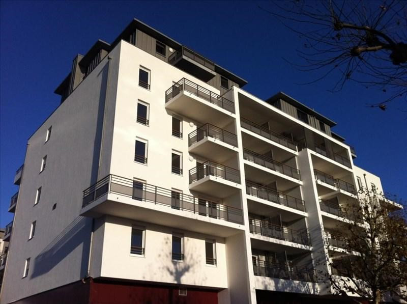 Location appartement Strasbourg 800€ CC - Photo 1