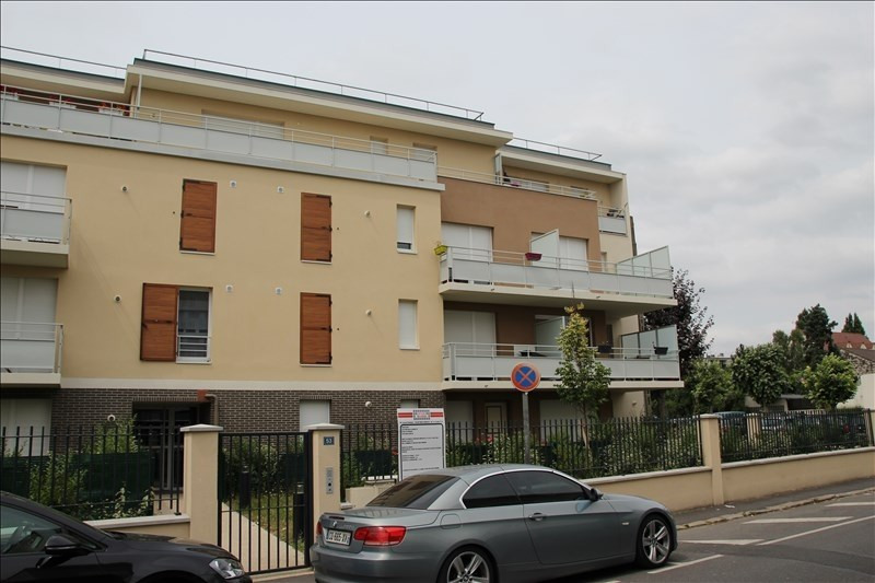 Deluxe sale apartment Conflans ste honorine 240000€ - Picture 8