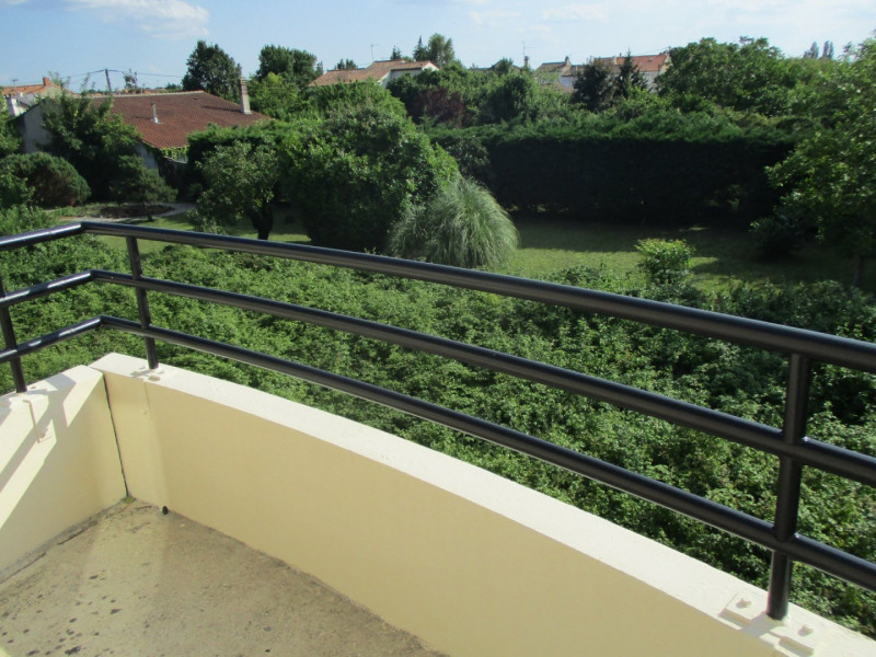 Rental apartment Saint-michel 450€ CC - Picture 5