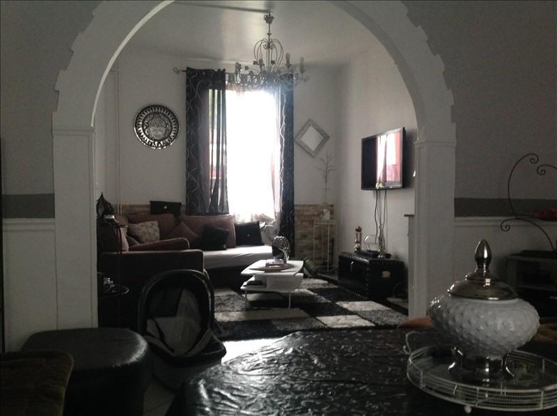 Sale house / villa Chauny 96100€ - Picture 1