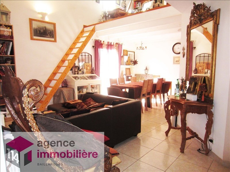 Vente maison / villa Baillargues 299 000€ - Photo 2