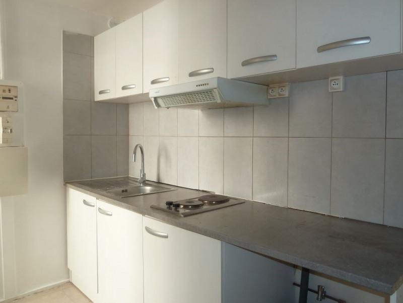 Venta  apartamento Paris 18ème 235000€ - Fotografía 6