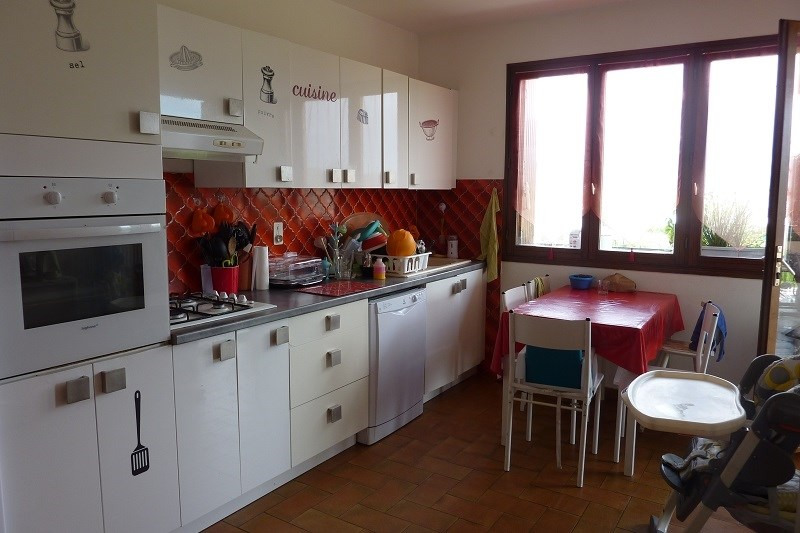 Rental house / villa La biolle 1100€ CC - Picture 5