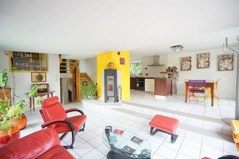 Deluxe sale house / villa Strasbourg 790000€ - Picture 2