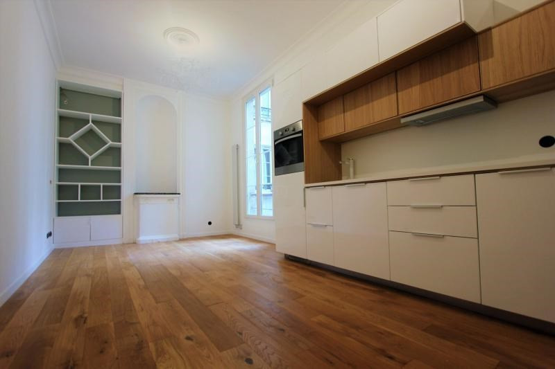 Sale apartment Paris 3ème 489 000€ - Picture 4